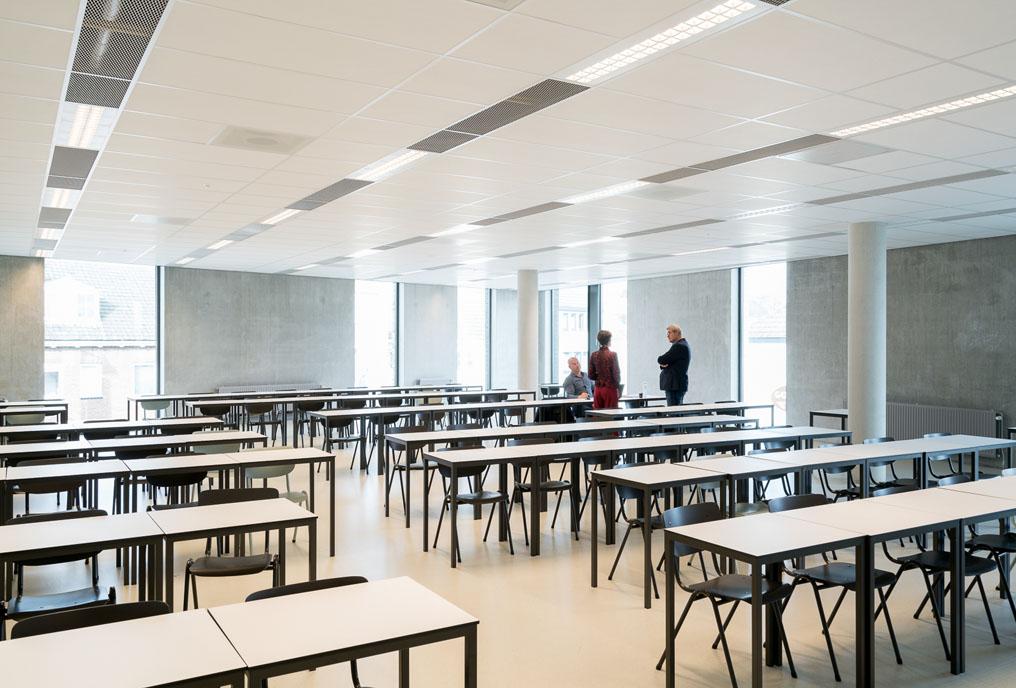 Hogeschool Zuyd Sittard